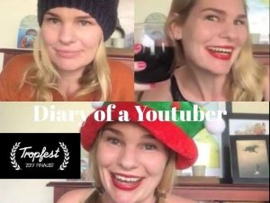 Diary of a Youtuber @ AACTA Social Shorts
